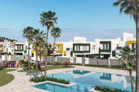 2 bedroom Villa for sale in Denia