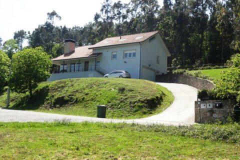 4 chambres Maison à vendre dans Cee