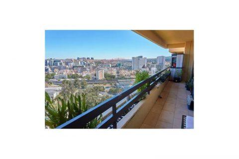 3 habitacions Apartament per llogar en Lisbon