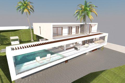 7 bedroom Villa for sale in Sitges