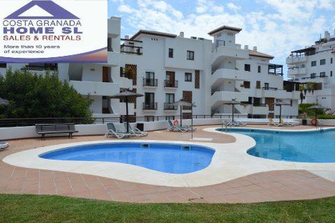 2 bedroom Apartment to rent in La Herradura