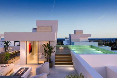 4 chambres Maison à vendre dans Marbella