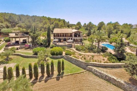 7 habitacions Finca per vendre en Alcudia