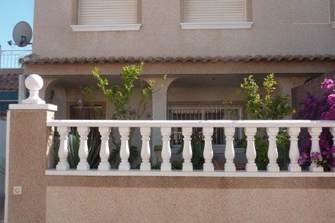 3 habitacions Casa adossada per llogar en Los Alcazares