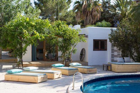 6 bedroom Villa for sale in Cala Tarida