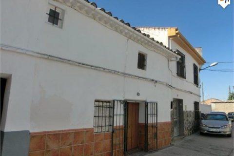 3 habitacions Casa en ciutat per vendre en Alcaudete