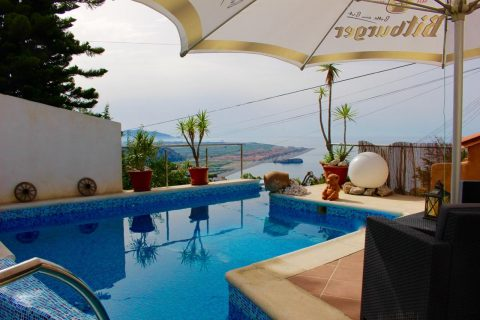 5 bedroom Villa for sale in Salobreña