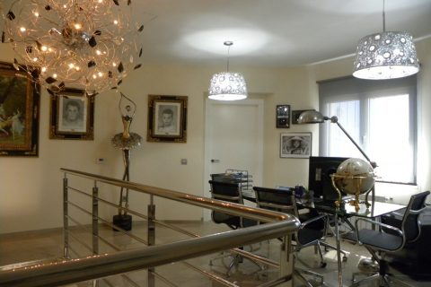 5 bedroom Villa for sale in Los Narejos