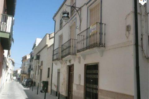 5 habitacions Casa en ciutat per vendre en Alcaudete