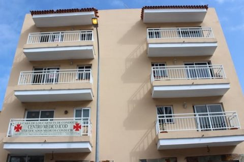3 bedroom Apartment for sale in Icod