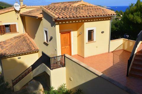 3 soverum Villa til salg i Capdepera