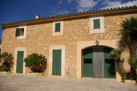 8 bedroom Country house for sale in Sant Llorenc Des Cardassar