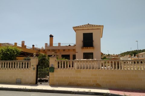 3 habitacions Masia per vendre en Calasparra