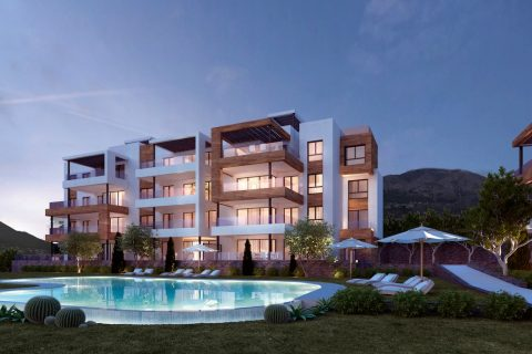 2 habitacions Apartament per vendre en Fuengirola
