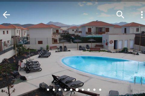 1 bedroom Duplex for sale in Corralejo