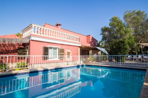 0 bedroom Villa for sale in Cala Blava