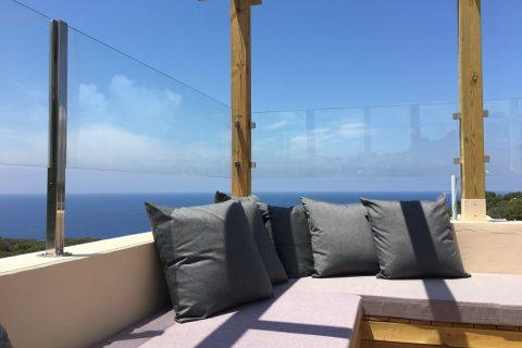 5 habitacions Masia per vendre en Cala Vadella