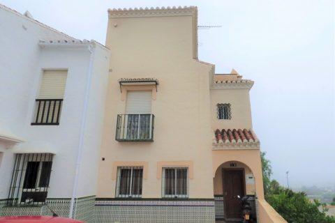 3 habitacions Casa en ciutat per vendre en Nerja