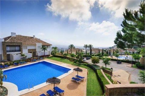 2 habitacions Casa en ciutat per vendre en Mijas Golf
