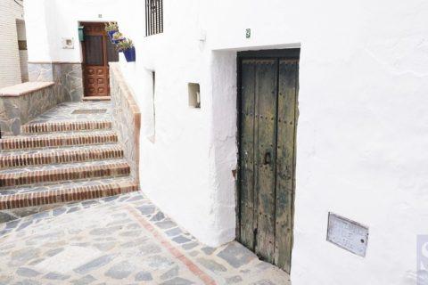 0 habitacions Casa en ciutat per vendre en Canillas De Albaida