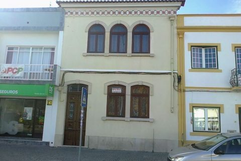 4 Schlafzimmer Reihenhaus zum Kaufen in Ponte de Sor