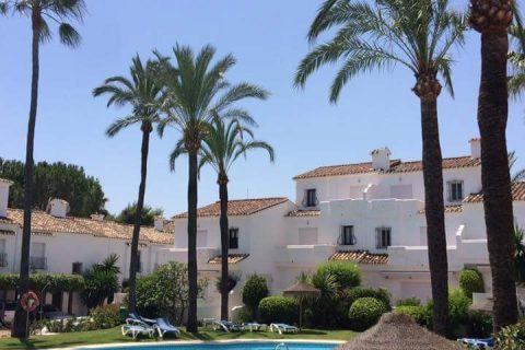 2 habitacions Casa en ciutat per vendre en Nueva Andalucia