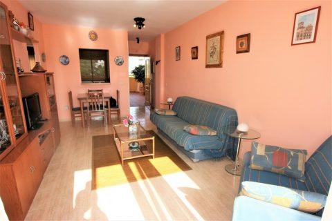 2 habitacions Àtic per vendre en Calahonda