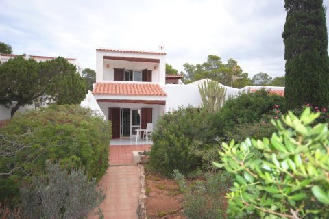 3 bedroom Town house for sale in Cala Tarida