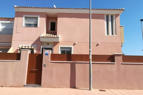 4 bedroom Town house for sale in Los Alcazares