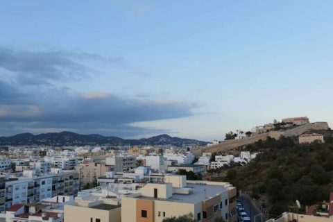3 bedroom Apartment for sale in Ibiza town
