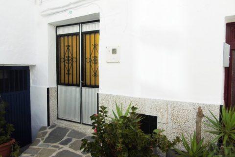 4 habitaciones Casa adosada en venta en Canillas De Albaida