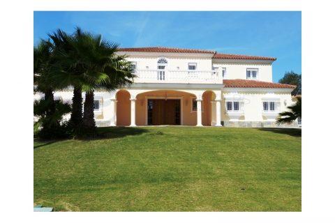 4 soverom Villa til salgs i Sotogrande