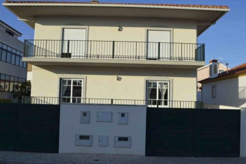 3 bedroom Villa to rent in Sao Martinho do Porto