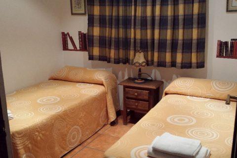 2 habitacions Casa al camp per llogar en Nerja