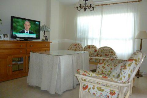 3 habitacions Apartament per llogar en Nerja