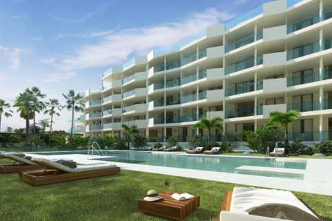 1 bedroom Apartment for sale in Fuengirola