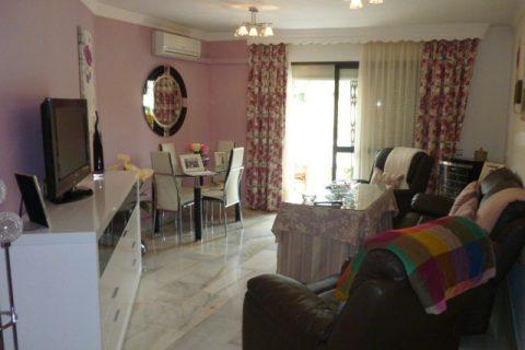 3 habitacions Apartament per vendre en Torremolinos