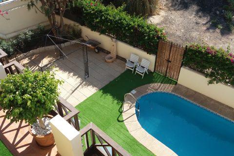 3 bedroom Villa to rent in Playa De Las Americas