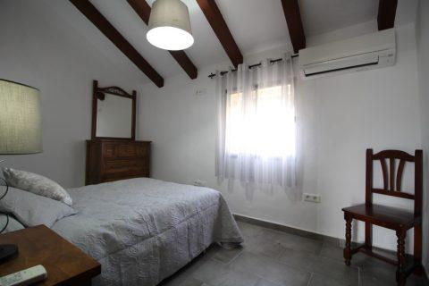 3 habitacions Masia per llogar en Nerja