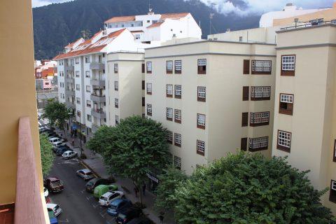 3 habitacions Apartament per llogar en La Orotava