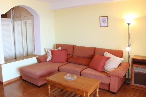 1 habitació Apartament per llogar en Puerto De La Cruz