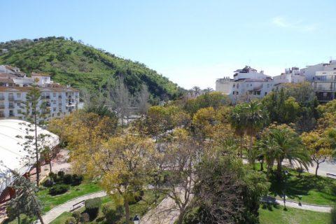2 sovrum Lägenhet till salu i Algarrobo