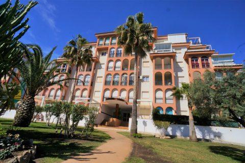 2 bedroom Apartment to rent in Torrevieja