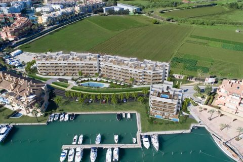 3 bedroom Apartment for sale in Sotogrande
