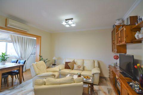 3 habitacions Apartament per vendre en Fuengirola