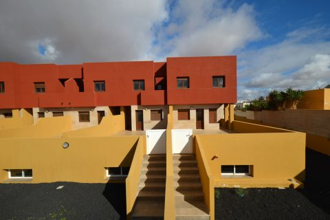 2 bedroom Town house for sale in La Antigua