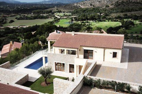 4 bedroom Villa for sale in Canyamel