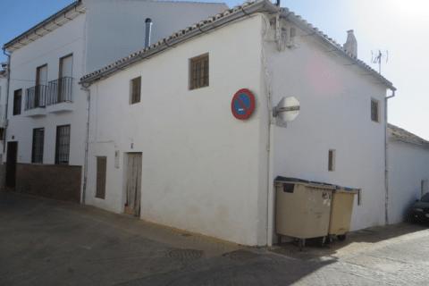 5 habitacions Casa en ciutat per vendre en Villanueva De Tapia