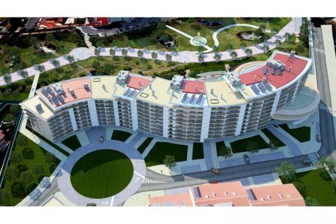 4 soverum Lejlighed til salg i Oeiras