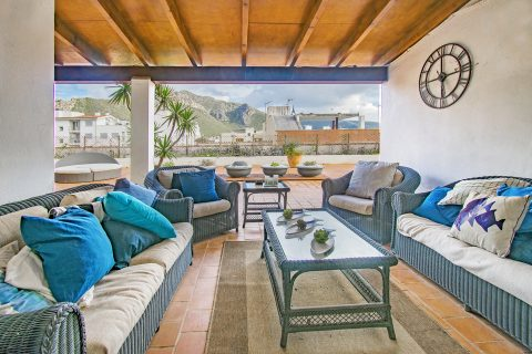4 bedroom Apartment for sale in Port De Pollenca